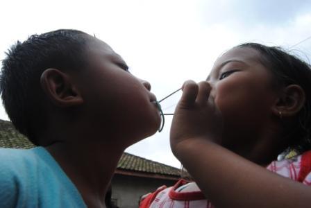Karina - Caritas Indonesia