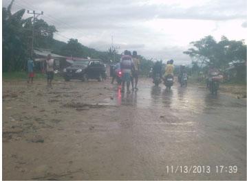 banjir Wasior 13 Nov 2013-1
